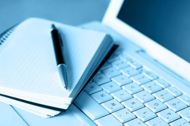 Напишу описание сайта, статью и т. д 1 - kwork.ru