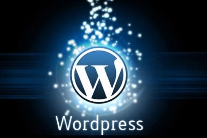 Создам для вас Ваш собственный сайт с помощью WordPressСайт под ключ<br>Всем привет!Создам для вас ваш собственный сайт с помощью движка Wordpress.На выбор ваша тематика и пожелания.Делаю быстро и качественно! создание интернет-магазина ВЫ можете заказать В другом моем кворке.<br>