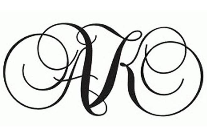 Сделаю монограммуГрафический дизайн<br>Составлю монограмму из нужных вам символов, и понравившегося вам шрифта, шрифт можно выбрать через поисковые системы: яндекс, майл.ру, гугл или по ссылкам: http://office-guru.ru/fonts http://www.xfont.ru<br>