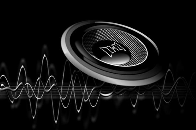 Аудиомонтаж, редактирование, запись , сведение 1 - kwork.ru