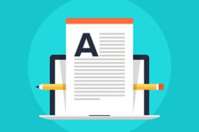 Пишу профессиональные статьи на тему финансовСтатьи<br>Пишу профессиональные экономические статьи. Могу излагать мысли как профессиональным языком, так и в форме, понятной и интересной обывателю. Только уникальные, читабельные, полезные для пользователей тексты. Гармонично впишу в текст ключи. Своевременность выполнения и качество гарантирую.<br>