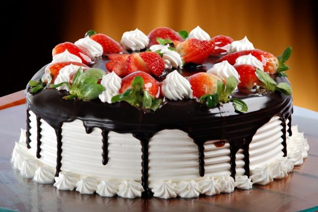 Дам рецепты вкуснейших тортовРецепты<br>Предлагаю вашему вниманию свои рецепты вкуснейших тортов. Все торты вкусные и полезные (проверено собственным опытом).<br>