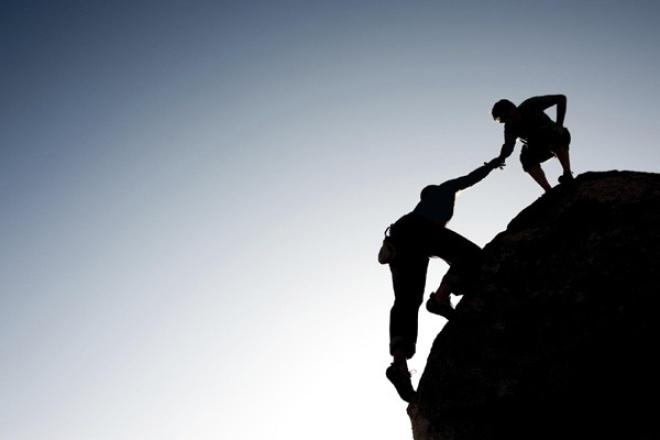 Собеседник на часДругое<br>Хочется быть услышанной или поделиться чем-то, а может нужен деловой совет или жизненная подсказка? Буду рад стать для вас хорошим и нужным собеседником и помочь с вопросами заданными выше. Темы для общения: Разбираюсь в отношениях (парень + девушка, девушка + парень); Дружба (парень + парень, парень + девушка); Свидание, ухаживание (советы парням); Свое дело (с чего начинать, каких ошибок избегать, как продвигать в интернете); Как самому бесплатно и просто создать свой сайт; Свой проект - это особенно интересно мне послушать; Как искать работу и проходить собеседование; Публичные выступления. В Кворк входит: 1 час, а может и более разговора по скайпу без веб-камеры. с заказом пришлите, пожалуйста, свой скап, удобное время и тему для разговора.<br>