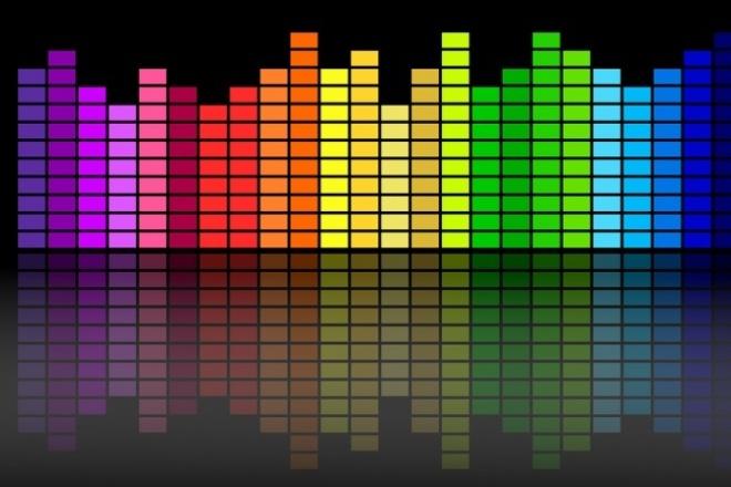 Напишу саундтрек в вашем стиле 1 - kwork.ru
