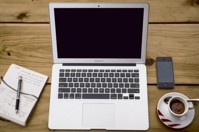 Разработка(Вёрстка) Сайтов 1 - kwork.ru