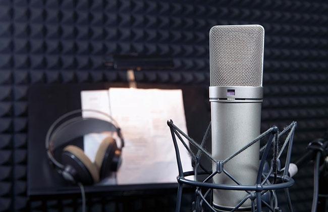 Отредактирую, почищу, смонтирую аудио 1 - kwork.ru