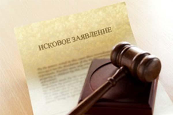Напишу исковое заявление в суд 1 - kwork.ru