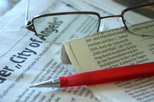 Отредактирую тексты по медицинской тематикеРедактирование и корректура<br>Имею высшее медицинское образование по специальности Лечебное дело. Помогу отредактировать текст по медицинской тематике в удобном для вас формате. Работаю быстро и качественно!<br>