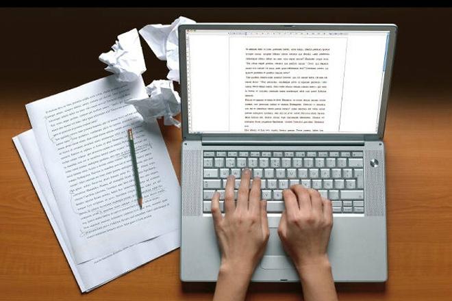 Сделаю качественный рерайтинг вашего текстаСтатьи<br>Есть опыт работы в сфере рерайтинга, занимаюсь этим 2 с половиной года,возьму любую тему вашего текста.<br>