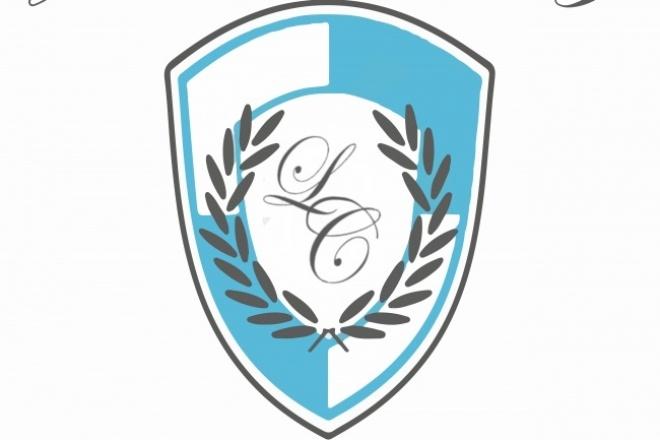 Создам 3 уникальных логотипа 1 - kwork.ru