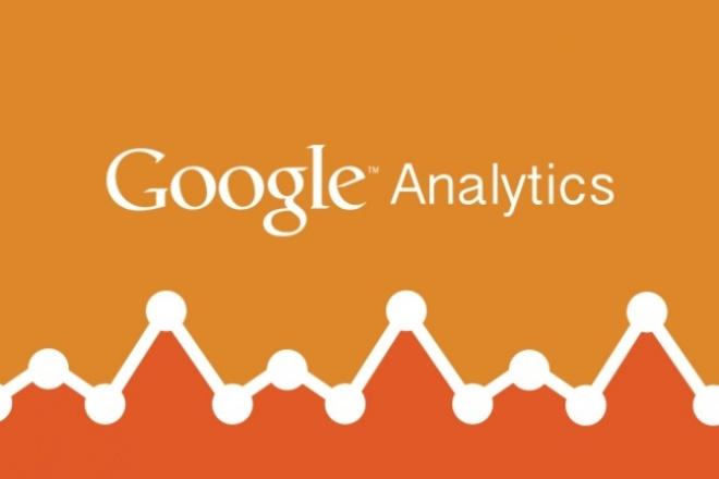 Анализ целевой аудитории в Google Analytics 1 - kwork.ru