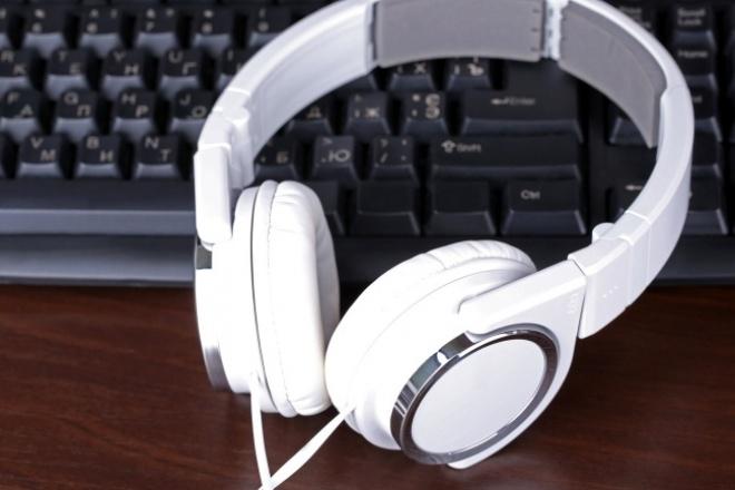 Транскрибирую 20 минут аудиоНабор текста<br>Выполню транскрибацию аудио- или видеозаписи. Краткие сроки, высокая грамотность, форматирование в соответствии с желанием заказчика.<br>