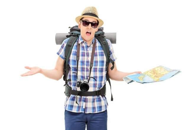 Копирайтинг. Статья о туризме и путешествиях 1 - kwork.ru