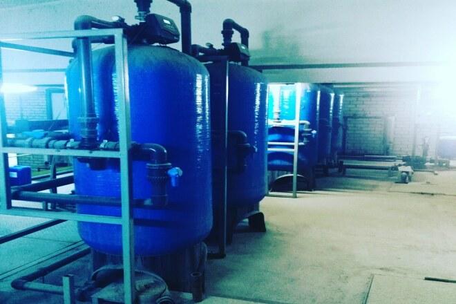 Профессиональные статьи о водоподготовке и водоочистке 1 - kwork.ru