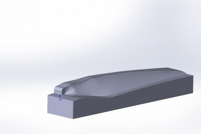 Сделаю 3D модели для печати или фрезеровкиФлеш и 3D-графика<br>Создам 3D модель в SolidWorks для печати или фрезеровки, либо для проекта. За 1 кворк Вы получите 1 модель и рекомендации по печати или фрезеровке. Опыт работы 7 лет.<br>