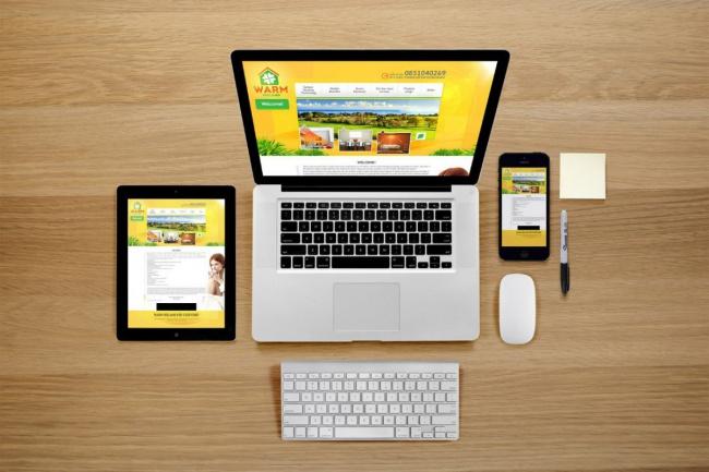Сделаю уникальный и современный дизайн сайтаВеб-дизайн<br>Быстро, качественно и визуально красиво. При заказе кворка Вы получаете psd-макет одной страницы Вашего сайта, с учетом общей стилистики и специфики сайта. Вас ждет превосходный результат, которым Вы останетесь довольны.<br>