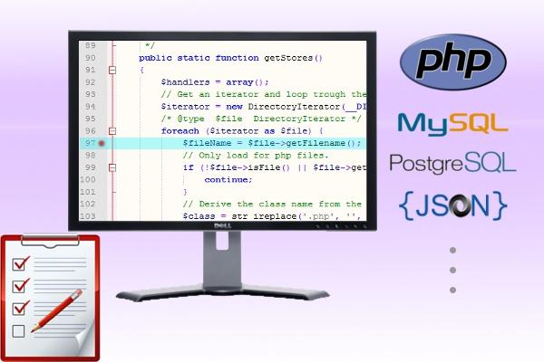 Исправлю ошибки в PHP 1 - kwork.ru