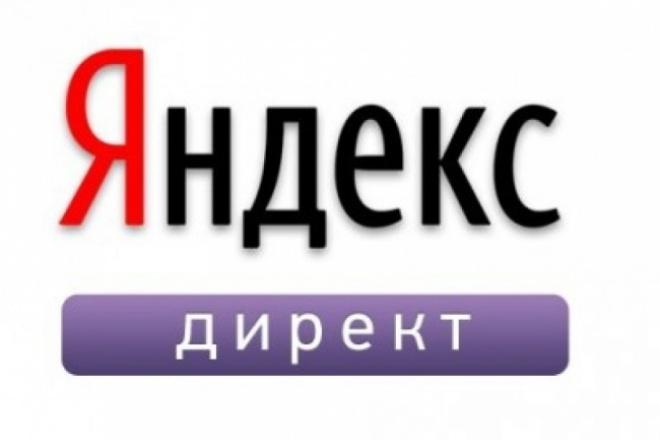 Аудит контекстной рекламы Яндекс Директ + SEO аудит сайта в подарок 1 - kwork.ru