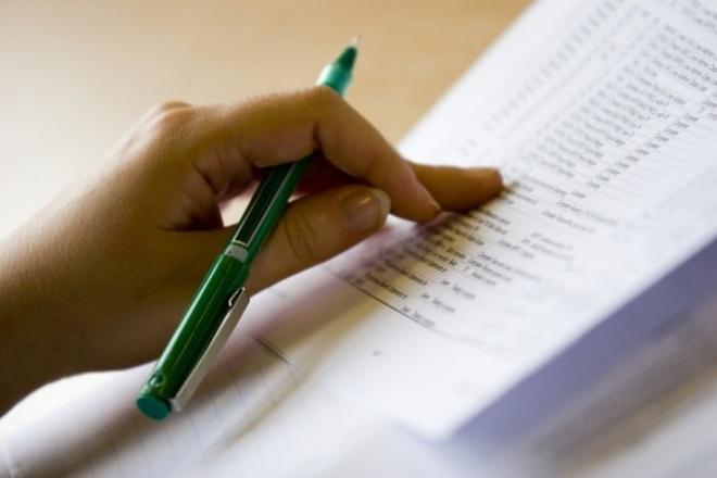 Откорректирую текстРедактирование и корректура<br>Я учитель русского языка, помогу исправить орфографические, пунктуационные и другие ошибки в тексте любой сложности.<br>