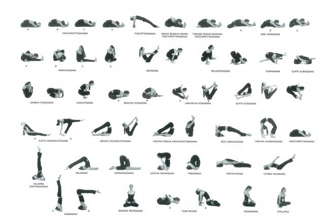 напишу статью на тему йоги 1 - kwork.ru