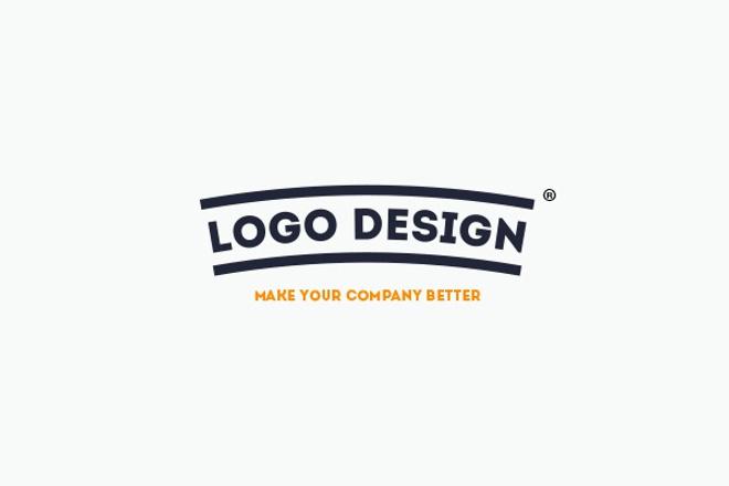Сделаю профессиональный логотип вашей компании 1 - kwork.ru