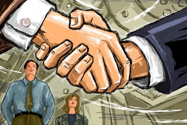 Составлю дополнительное соглашение к договоруЮридические консультации<br>Дополнить договор, чтобы усилить Вашу позицию или убрать не нужные Вам пункты? Один кворк цена Вашей юридической защищенности.<br>