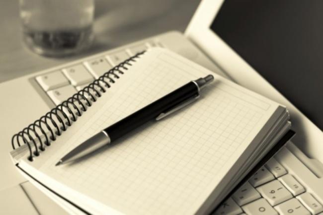 Отредактирую любой стихотворный текстРедактирование и корректура<br>Любой стихотворный текст отредактирую, помогу подобрать размер и рифмы, если Вам это покажется необходимым. Могу переложить то, что вы напишите прозой, - в стихи. Помогу выразить Ваши мысли и настроения в той форме, которая Вам наиболее близка, учту все пожелания заказчика. Веселое или грустное, патриотическое или пейзажное, даже кулинарный рецепт, - любое Ваше произведение помогу поправить. Ни одно моё замечание вас не обидит. Совместное творчество - Ваше авторство!<br>