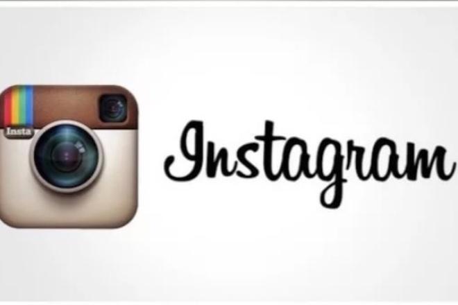 5000 подписчиков в ваш instagramПродвижение в социальных сетях<br>Заказав этот кворк вы получаете 5000 гарантированных подписчиков на ваш аккаунт в instagram. Нужно больше подписчиков, заказывайте сразу несколько кворков. Число отписок в будущем не будет превышать 15% от общего трафика.<br>