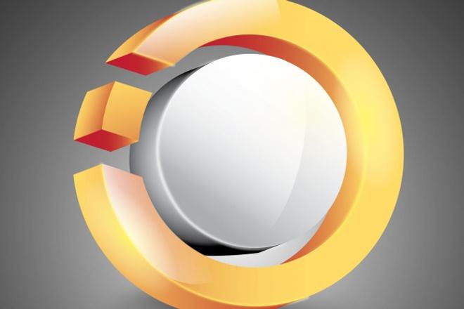 Разработаю логотип для Вашей компанииЛоготипы<br>Разработаю логотип для Вашей компании!<br>
