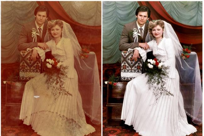 Реставрация фотоОбработка изображений<br>Отреставрирую старое фото, сделаю в цвете! Фотографии должны быть в высоком качестве! Гарантирую отличный результат!<br>