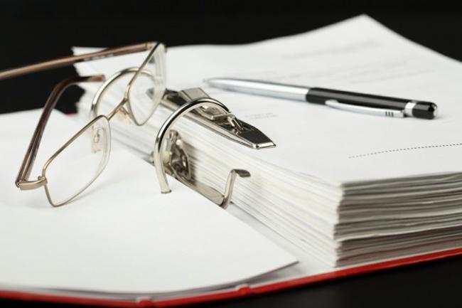 Составлю жалобу/возражение по актам/письмам налогового органа 1 - kwork.ru
