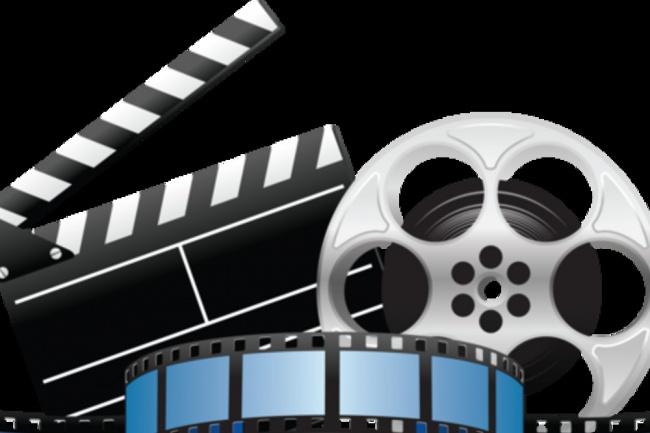 Монтаж видеоМонтаж и обработка видео<br>Смонтирую видео для вас, вставлю аудио (музыку, голос) в любой видеоролик до 5 минут. Сделаю слайд-шоу из ваших фото, вырежу кусок из любого фильма и т.д.<br>