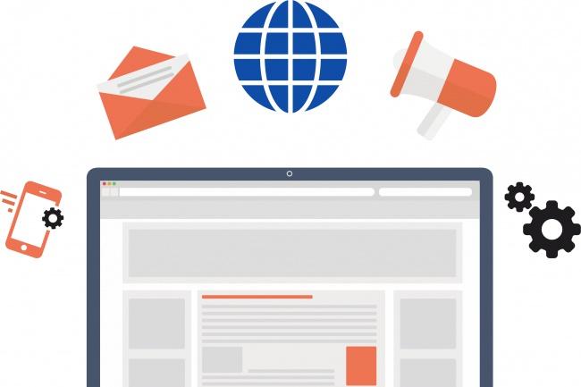 Исправлю ошибки html/CSS/JavaScript на страницах сайтов 1 - kwork.ru