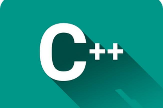 Сделаю лабораторную по C++Репетиторы<br>Сделаю лабораторные работы по программированию на языке С++ в кратчайшие сроки. ( Работаю в Visual Studio 2015 )<br>