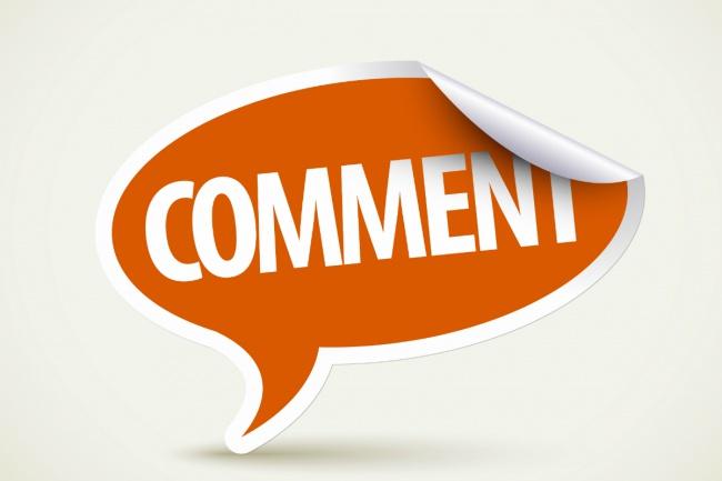 Напишу развернутый комментарий к приложению/сайту/продуктуНаполнение контентом<br>Составлю комментарий. Быстро, красиво, ответственно. Проведу системный анализ вашего предложения с точки зрения актуальности для потребителя, существующих комментариев, в т.ч. на других ресурсах, цены, показатели производительности магазина и пр. По факту всего этого сформирую отчет и комментарий с описанием характеристик вашего предложения на указанном сайте и любых других по вашему выбору (доп. опция) Получить развернутый отчет по проведенному анализу - доп. опция.<br>