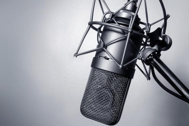 Транскрибация (аудио/видео в текст) 1 - kwork.ru