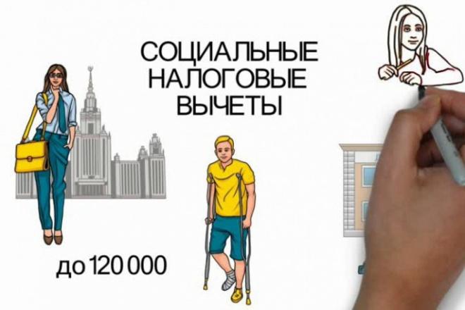 3-ндфл 1 - kwork.ru