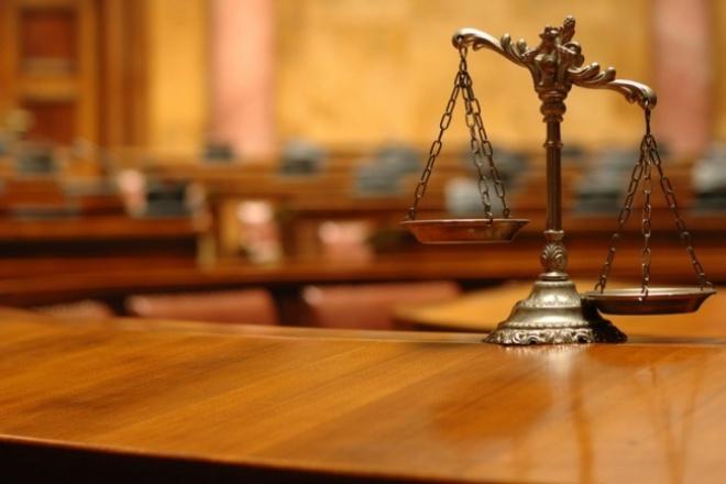 Составлю отзыв на исковое заявление в арбитражный суд 1 - kwork.ru