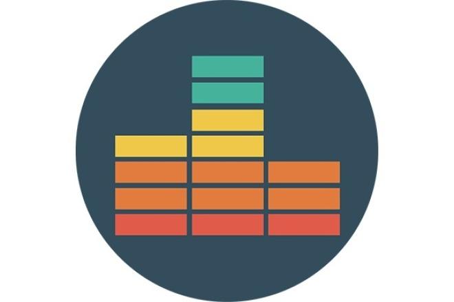 Экспорт аудиодорожки из любого видеоРедактирование аудио<br>Без потери качества извлеку из видео любого формата аудиодорожку и сохраню в любой формат: mp3, DTS, flac, wav, aac, ac3, amr и т.д.<br>
