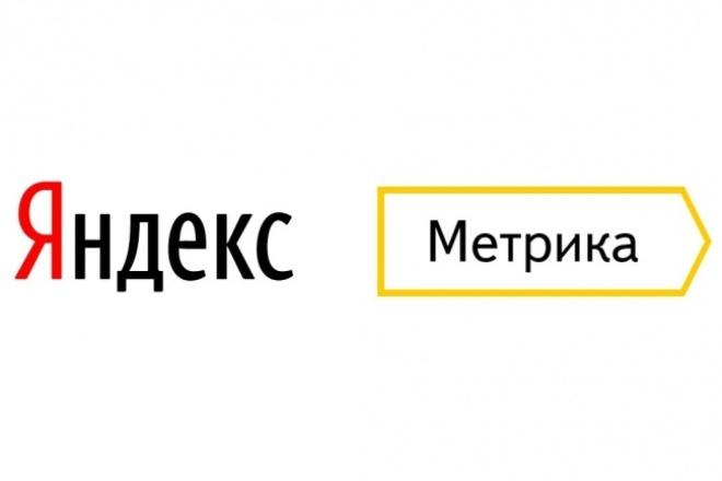 Настрою Яндекс.Метрику 1 - kwork.ru