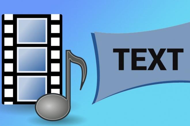 Отделю звук от видео, по желанию добавлю фоновую музыкуМонтаж и обработка видео<br>Отделю звук от видео до 15 минут, по желанию добавляю фоновую музыку (какую скажите). Звук и видео файл сохраню в любом формате.<br>
