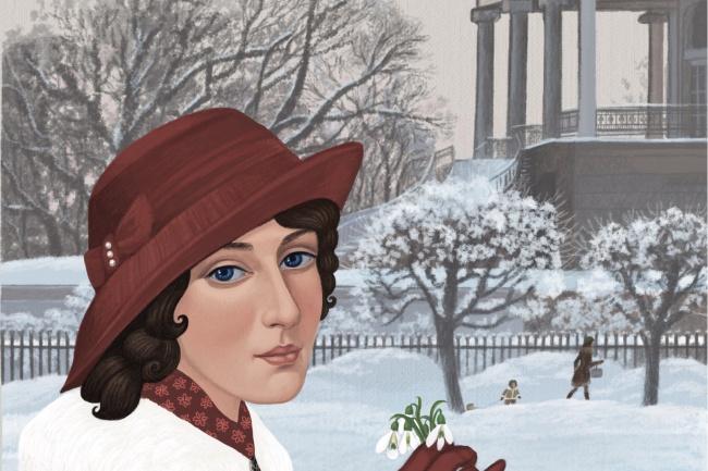 Нарисую иллюстрацию к рассказу, сказке, стихам или статье 1 - kwork.ru