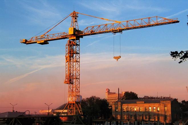 напишу текст на строительную тематику 1 - kwork.ru
