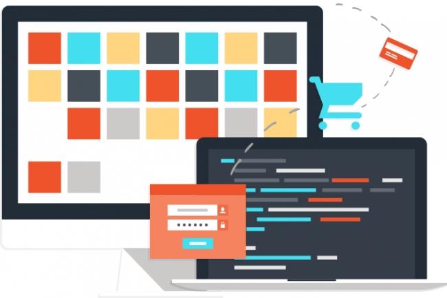 Создание веб-приложенияПрограммы для ПК<br>Создаю разные динамические веб-приложения на Java. Срок выполнения задачи зависит от сложности программы.<br>