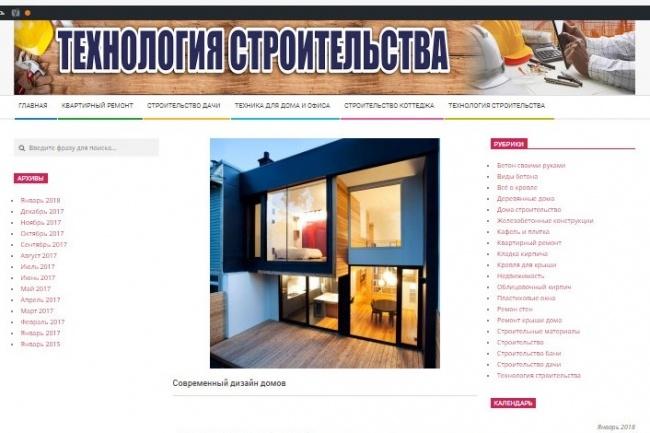 Уникальные статьи объемом до 4000 знаков + размещение 1 ссылки +seo 1 - kwork.ru