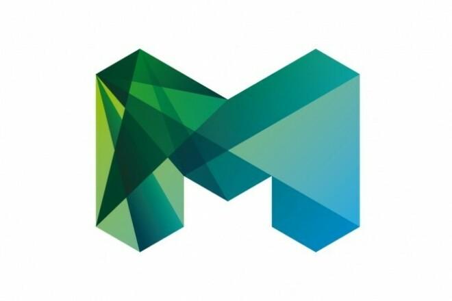 Сделаю хороший логотип 1 - kwork.ru