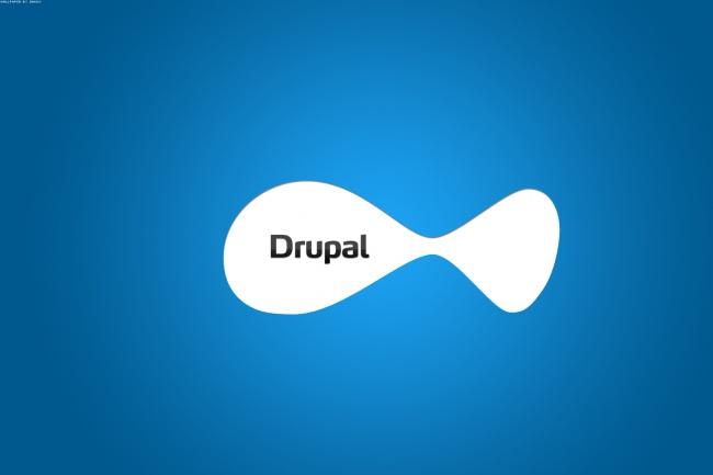 восстановлю доступ в админку Друпал 1 - kwork.ru