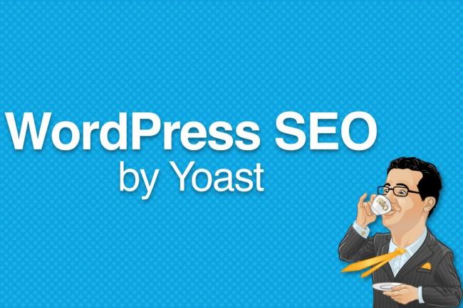 Настрою плагин Yoast SEO на WordPress 1 - kwork.ru