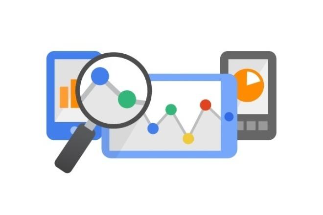 Установлю Яндекс.Метрику, Google Analytics, Call tracing, виртуальную АТС 1 - kwork.ru