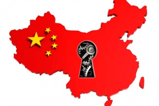 Проведу консультацию по ведению бизнеса с Китаем 1 - kwork.ru